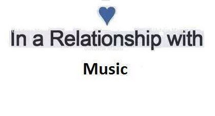 in a relationship with