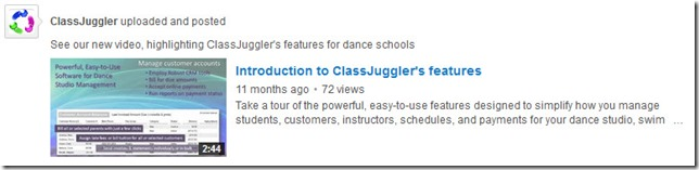 ClassJuggler-youtube